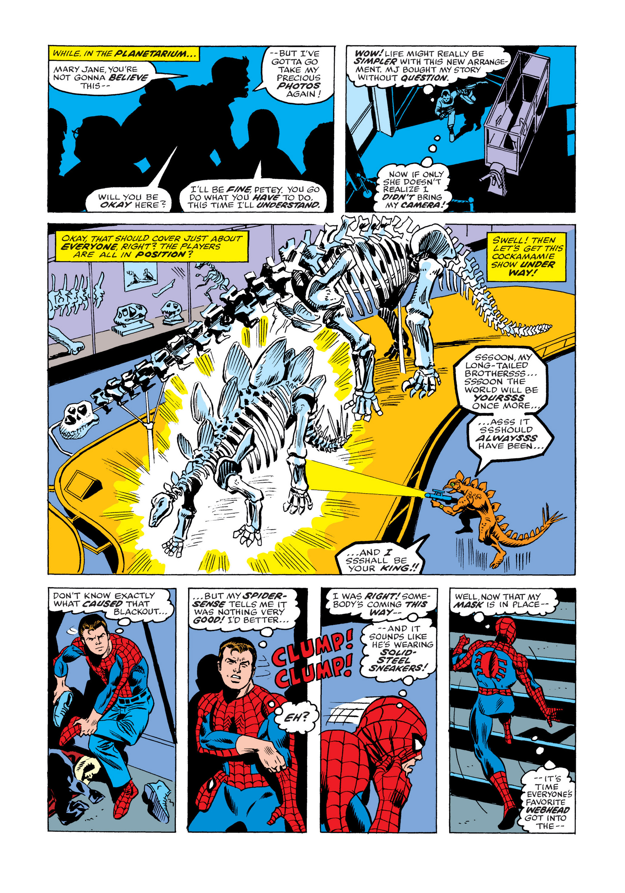 The Amazing Spider-Man (1963) 165 Page 11