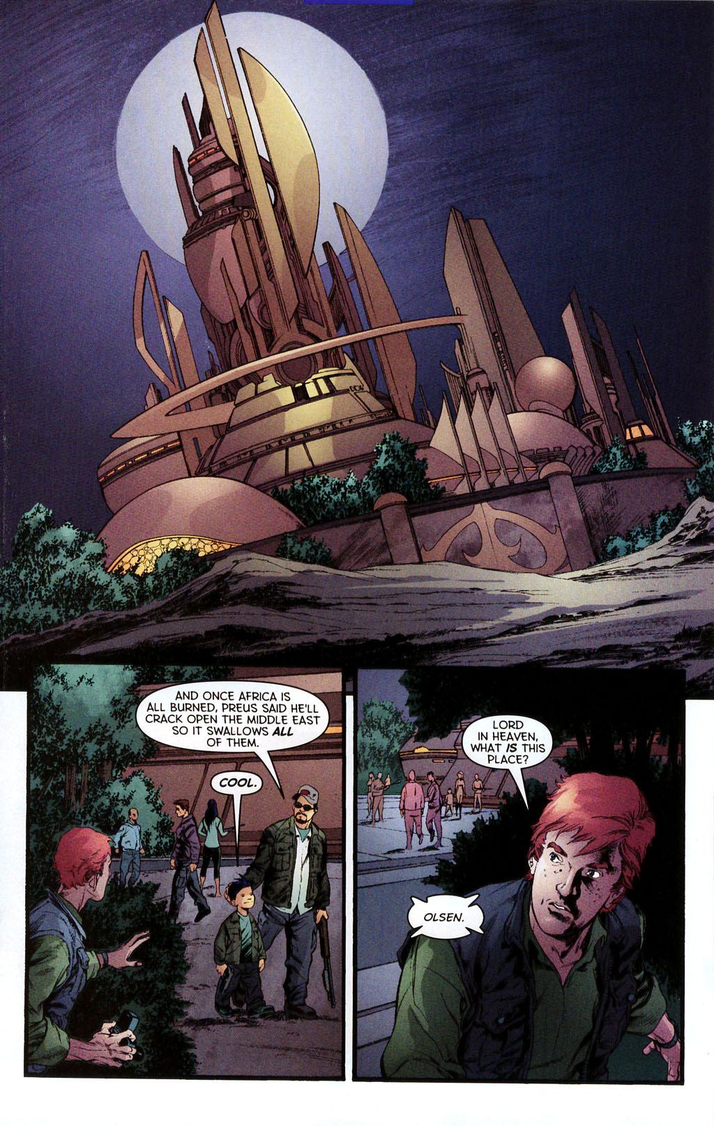 Action Comics (1938) 823 Page 19