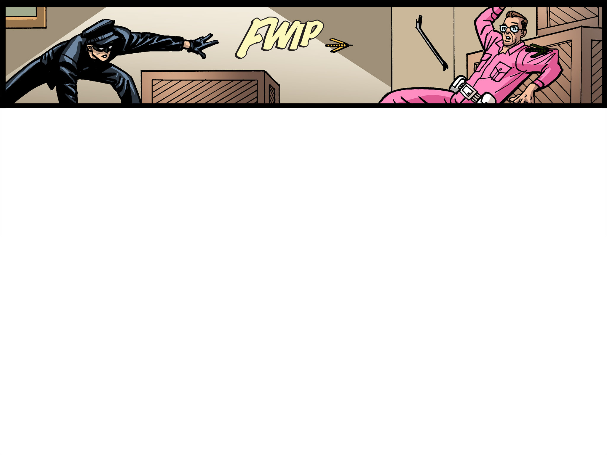 Read online Batman '66 Meets the Green Hornet [II] comic -  Issue #4 - 106