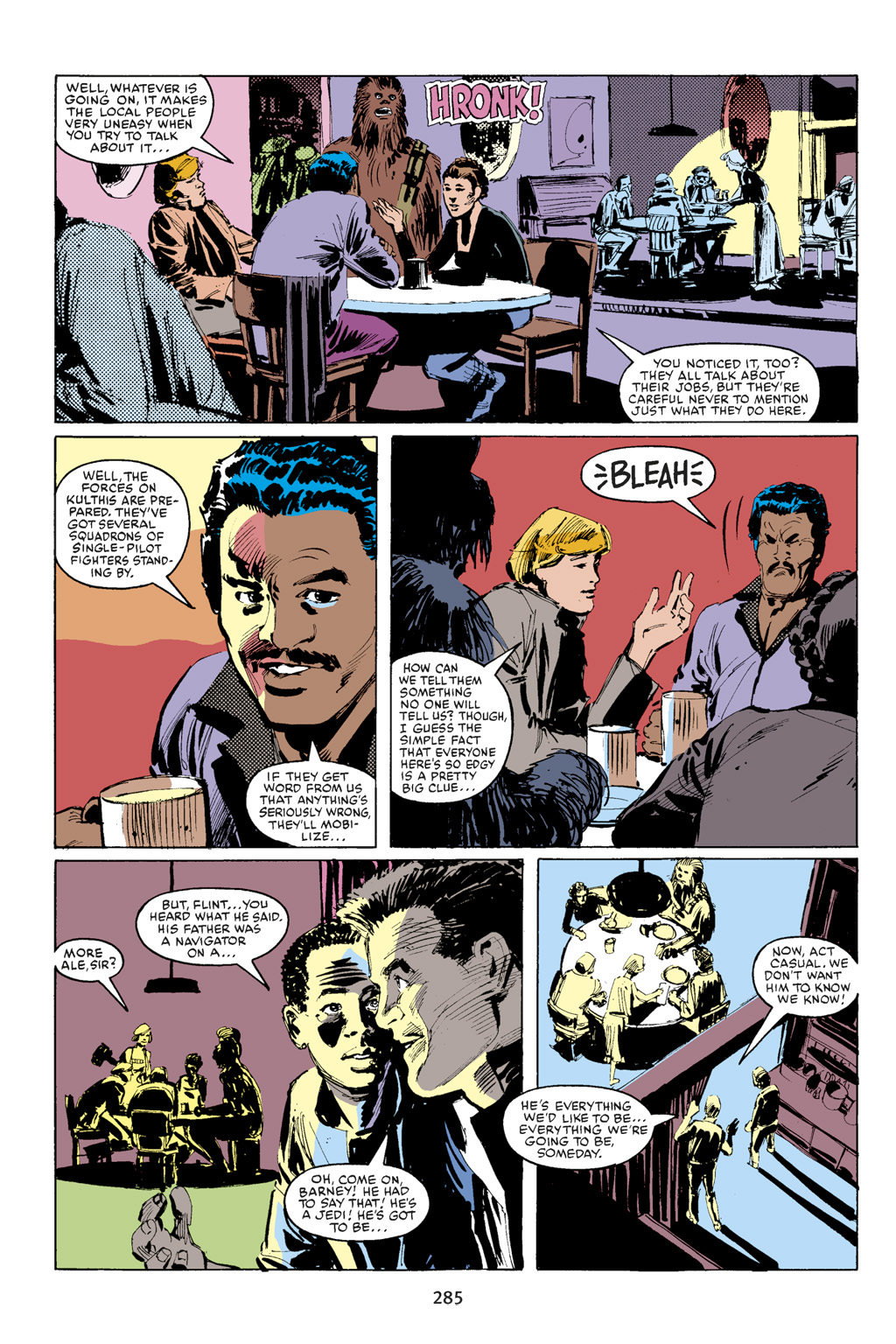 Read online Star Wars Omnibus comic -  Issue # Vol. 18.5 - 5