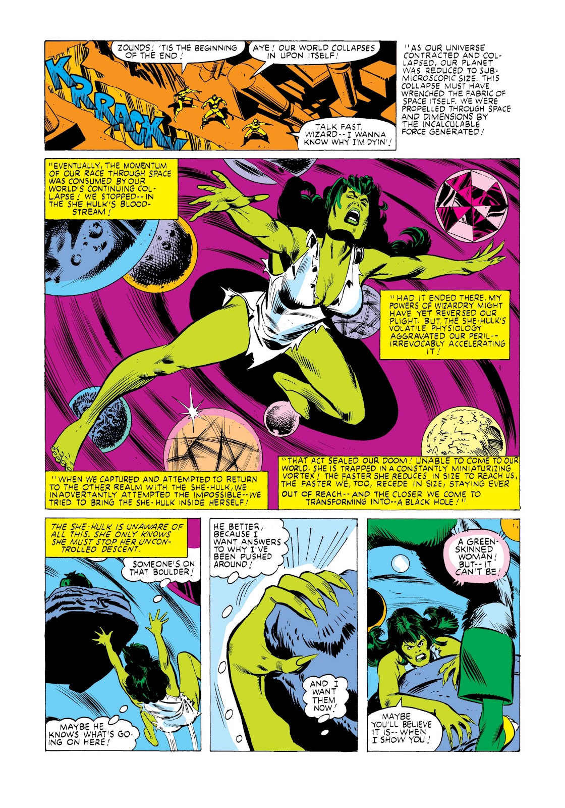 Marvel Masterworks: The Savage She-Hulk issue TPB_1_(Part_3) - Page 78