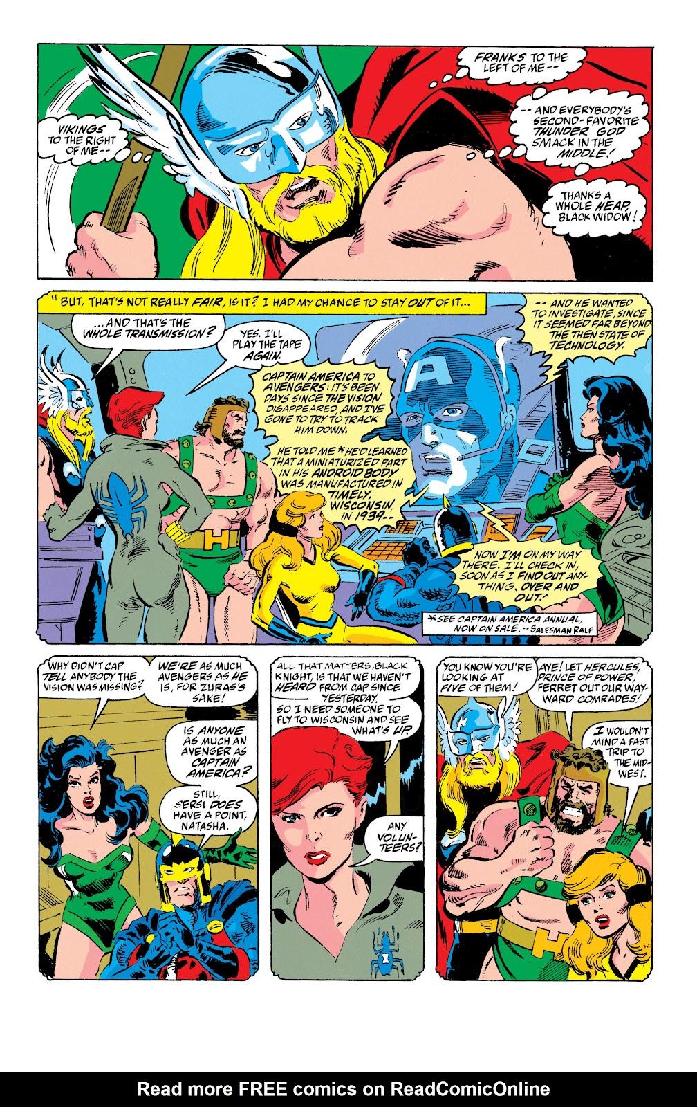 Read online Avengers: Citizen Kang comic -  Issue # TPB (Part 1) - 61