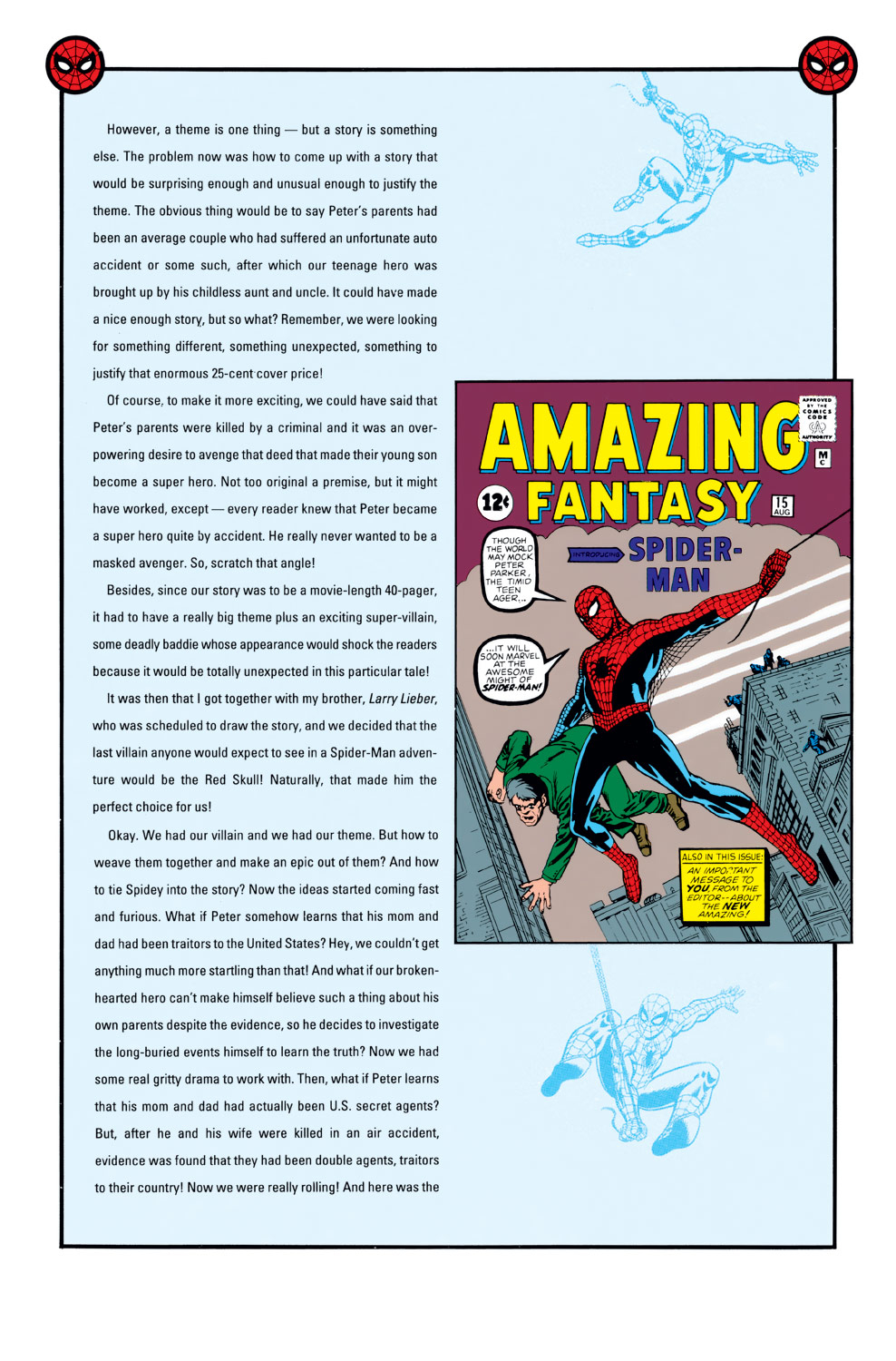 The Amazing Spider-Man (1963) 365 Page 35