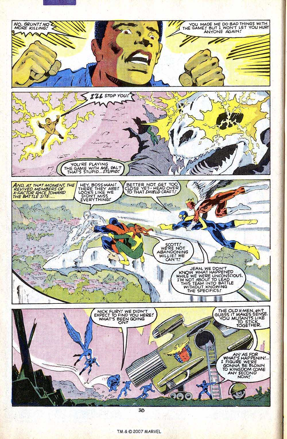 Iron Man Annual issue 8 - Page 48