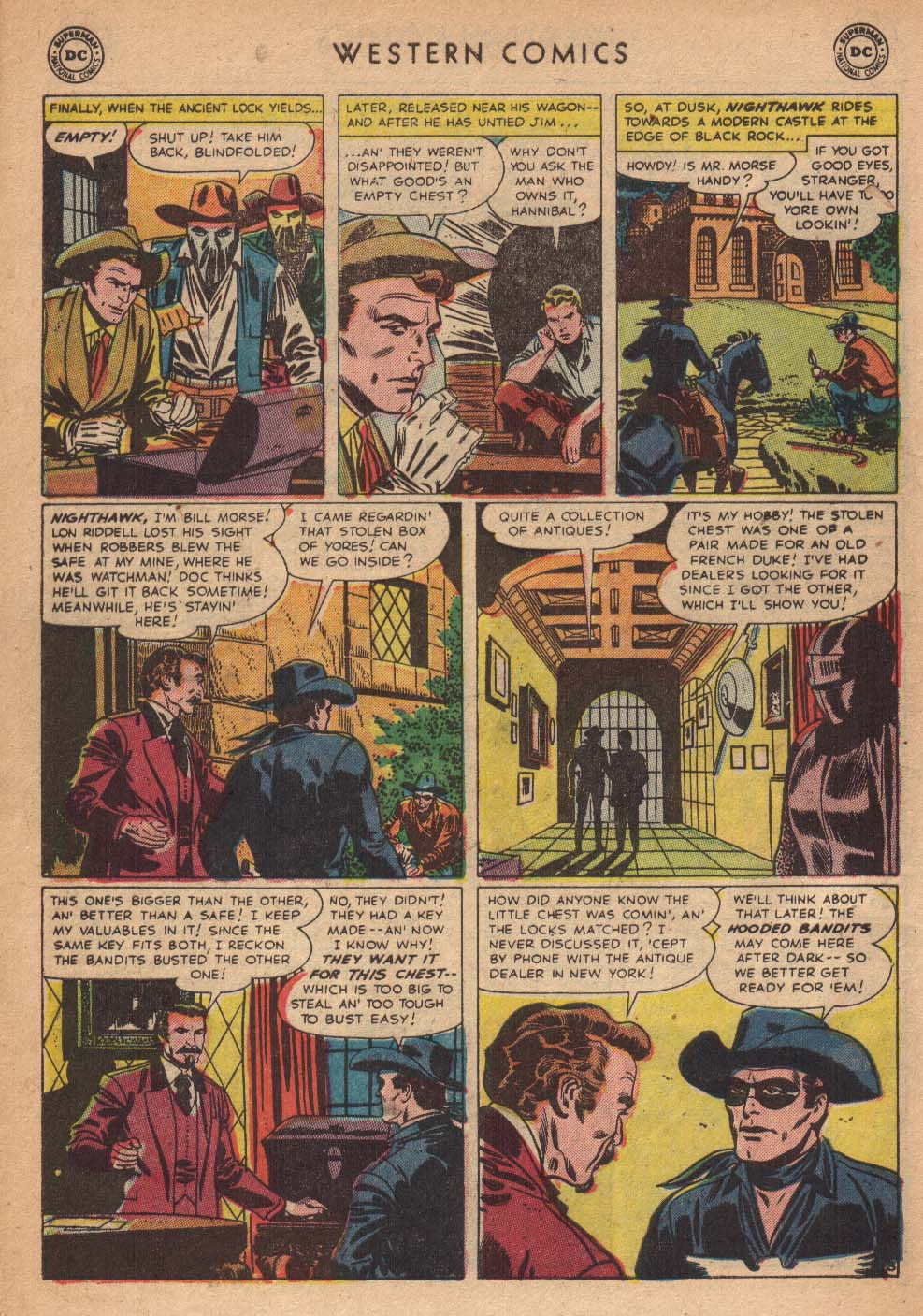 Western Comics issue 36 - Page 30