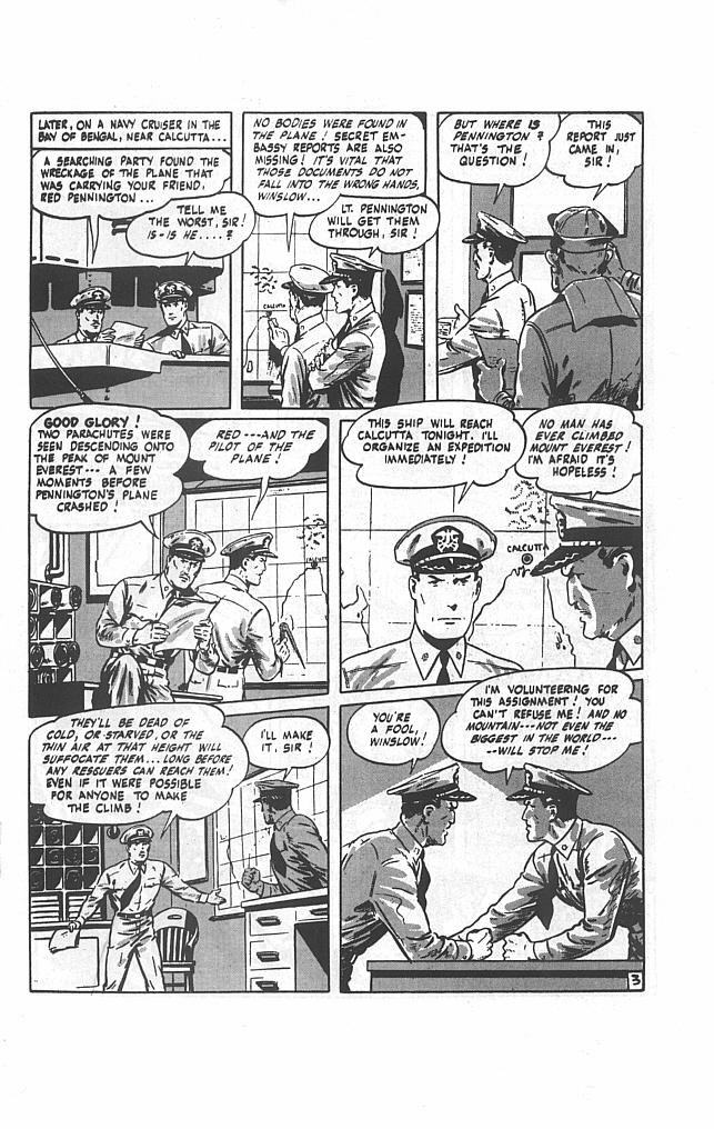 Read online Men of Mystery Comics comic -  Issue #22 - 27