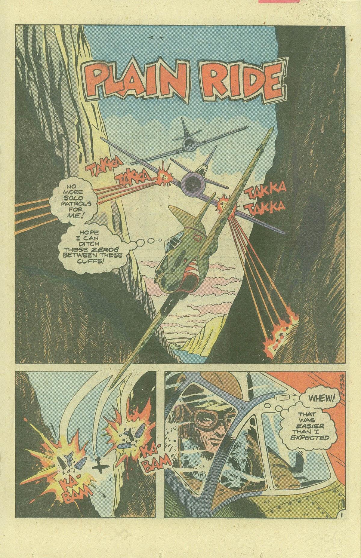 Read online Sgt. Rock comic -  Issue #380 - 18