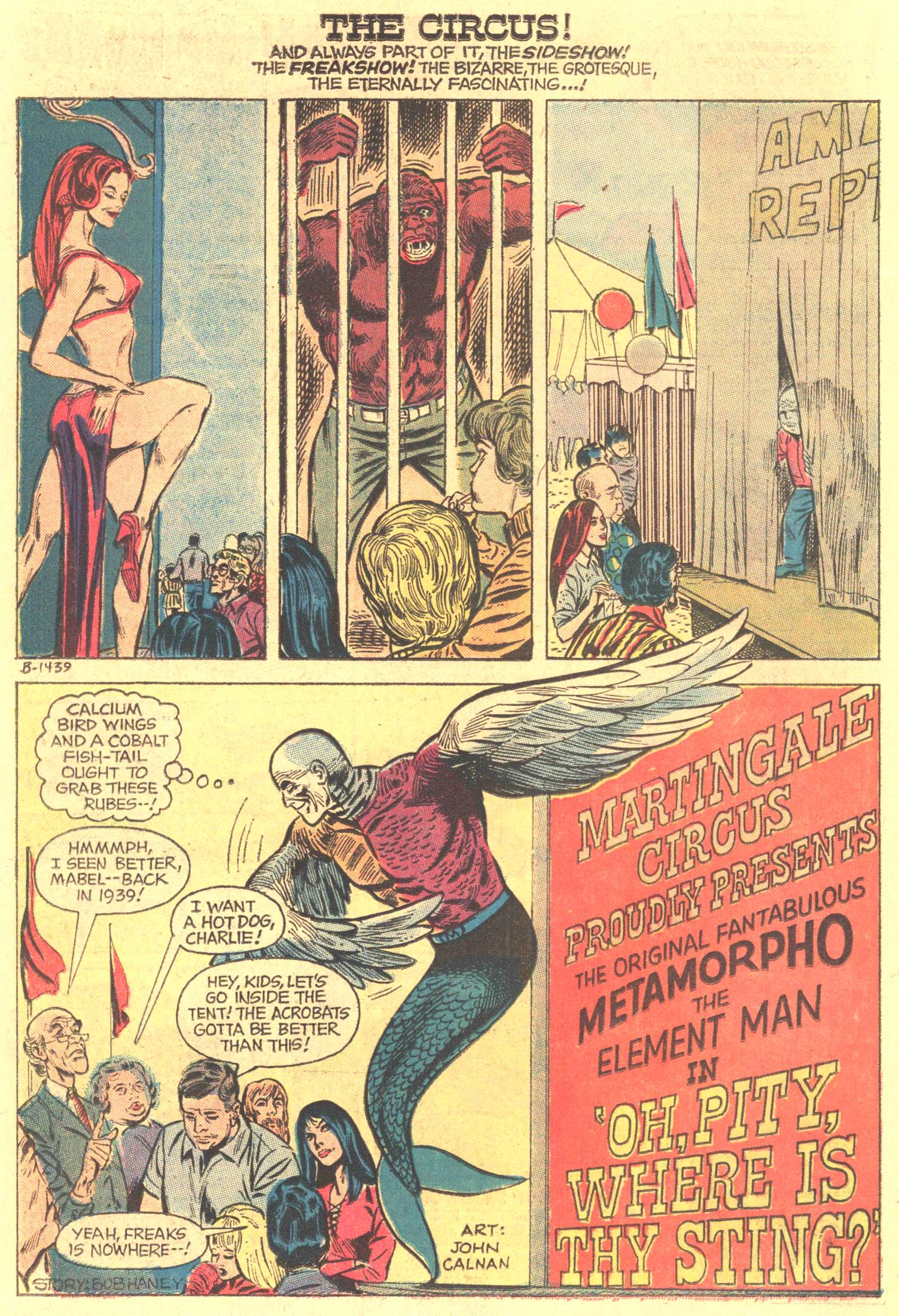 Read online Action Comics (1938) comic -  Issue #416 - 25