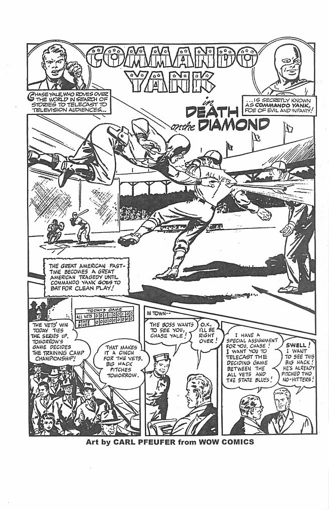 Read online Men of Mystery Comics comic -  Issue #38 - 10
