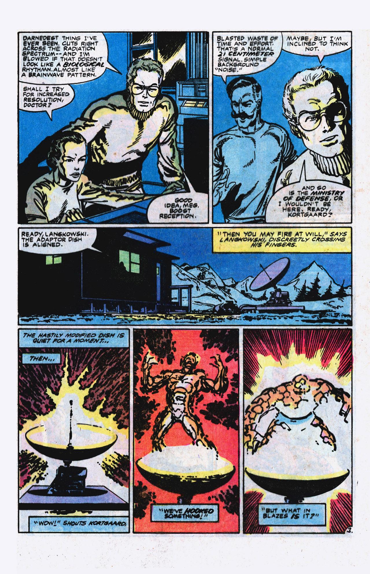 Read online Alpha Flight (1983) comic -  Issue #9 - 4