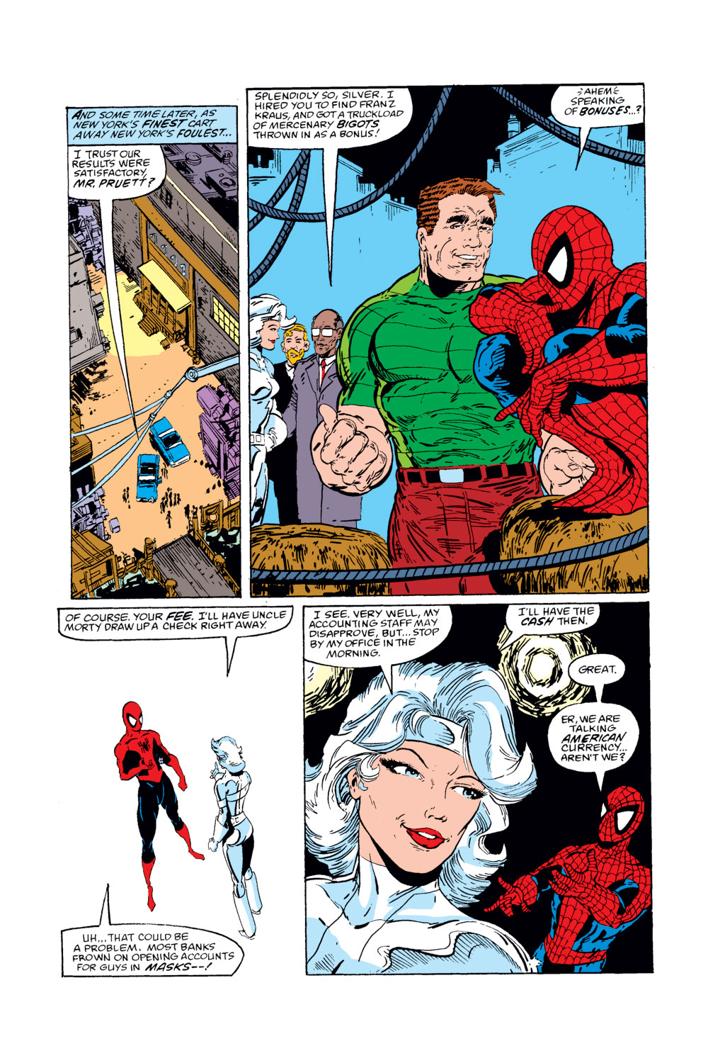 The Amazing Spider-Man (1963) 303 Page 21