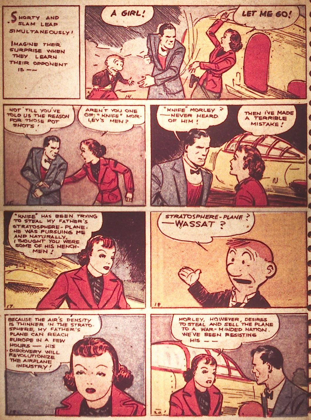 Read online Detective Comics (1937) comic -  Issue #18 - 56