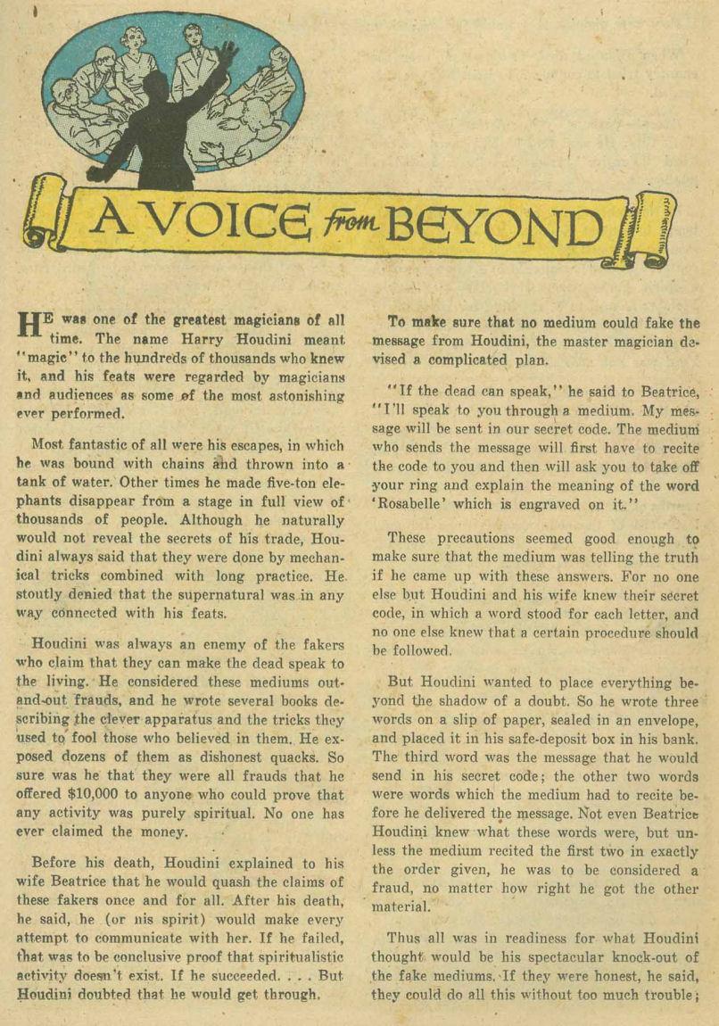 Read online Sensation (Mystery) Comics comic -  Issue #107 - 23