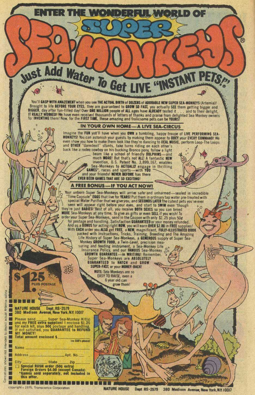 Read online Adventure Comics (1938) comic -  Issue #451 - 14