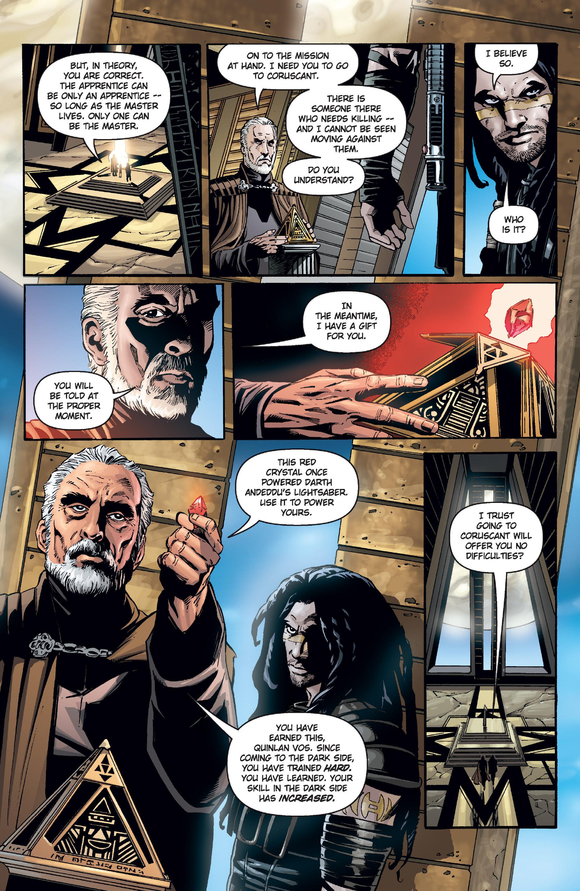 Read online Star Wars Omnibus comic -  Issue # Vol. 24 - 390