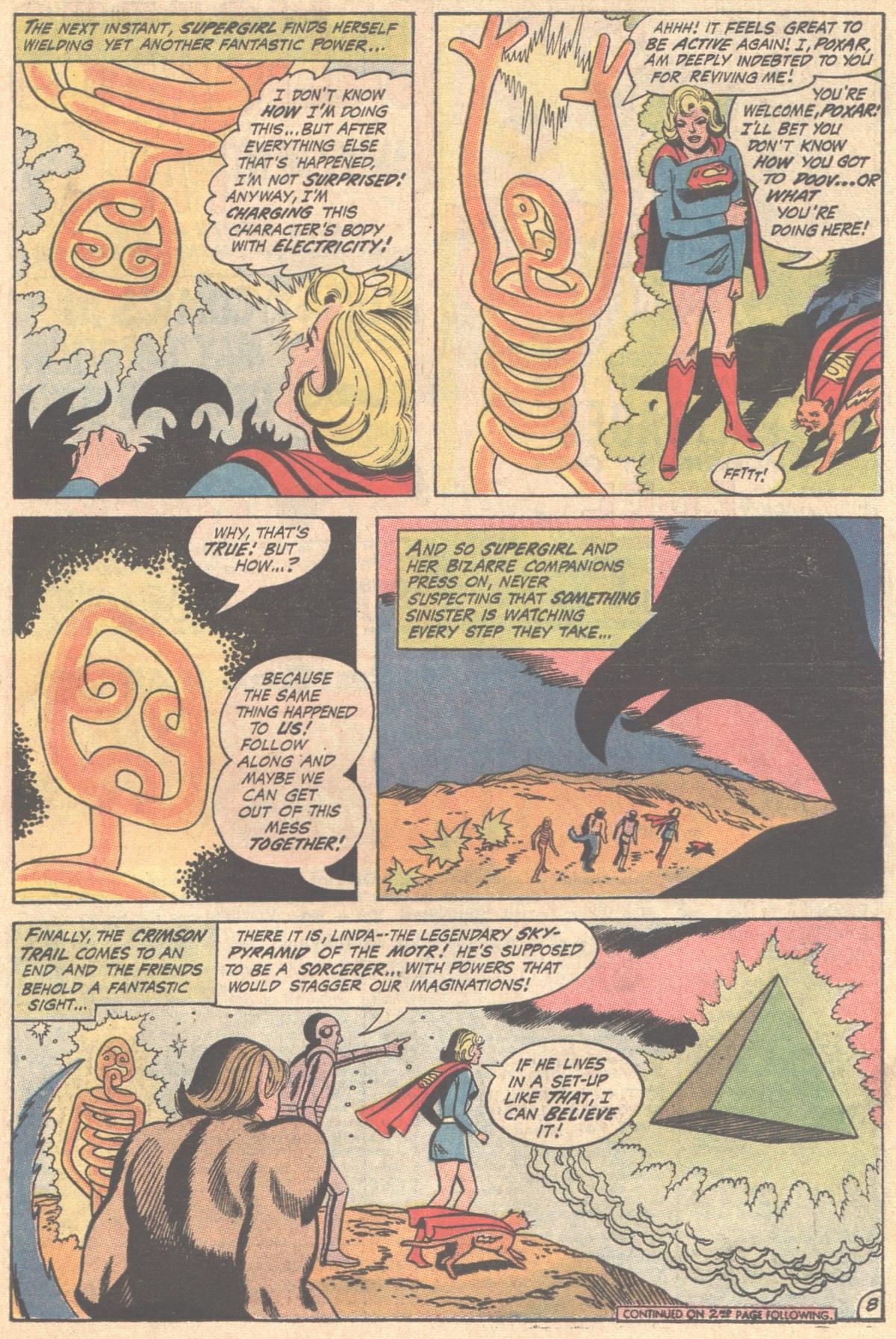 Read online Adventure Comics (1938) comic -  Issue #394 - 11