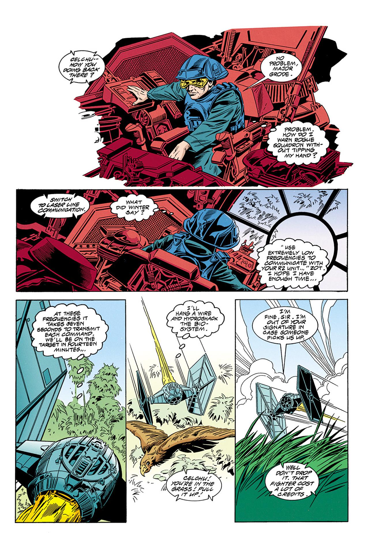 Read online Star Wars Omnibus comic -  Issue # Vol. 1 - 125