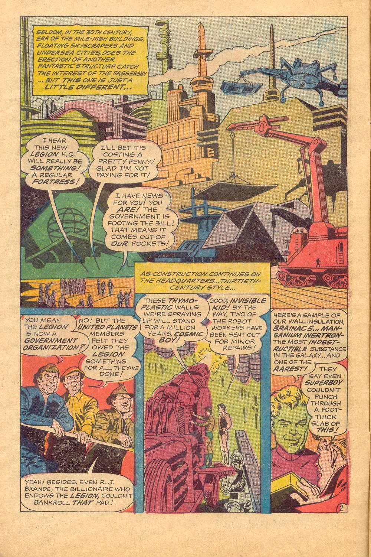 Read online Adventure Comics (1938) comic -  Issue #367 - 5