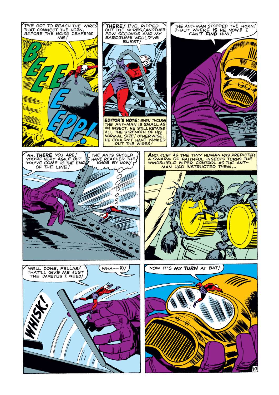 Tales to Astonish (1959) issue 40 - Page 11