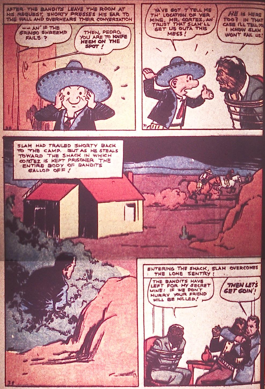 Detective Comics (1937) 6 Page 61