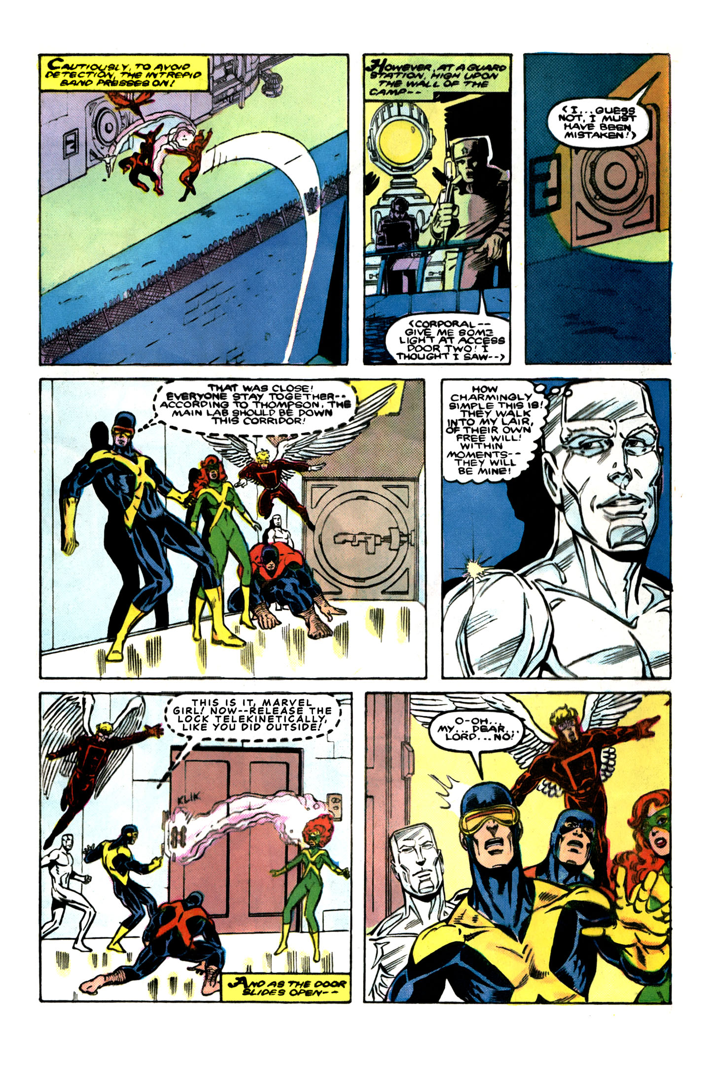 Read online X-Factor (1986) comic -  Issue # _ Annual 1 - 27