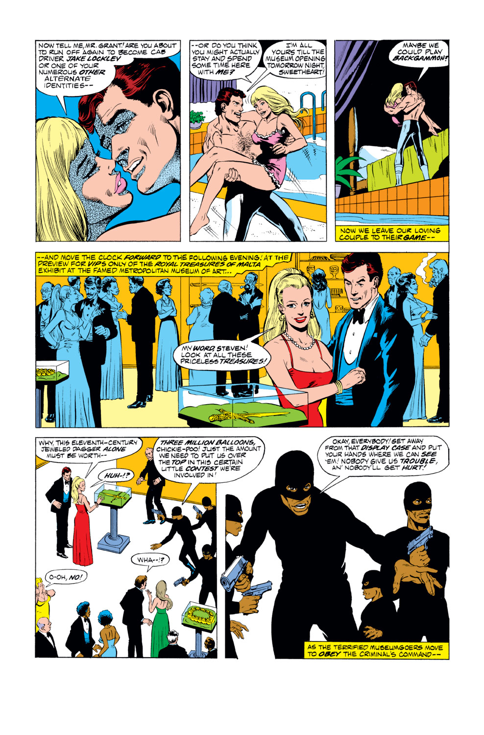 The Amazing Spider-Man (1963) 220 Page 9