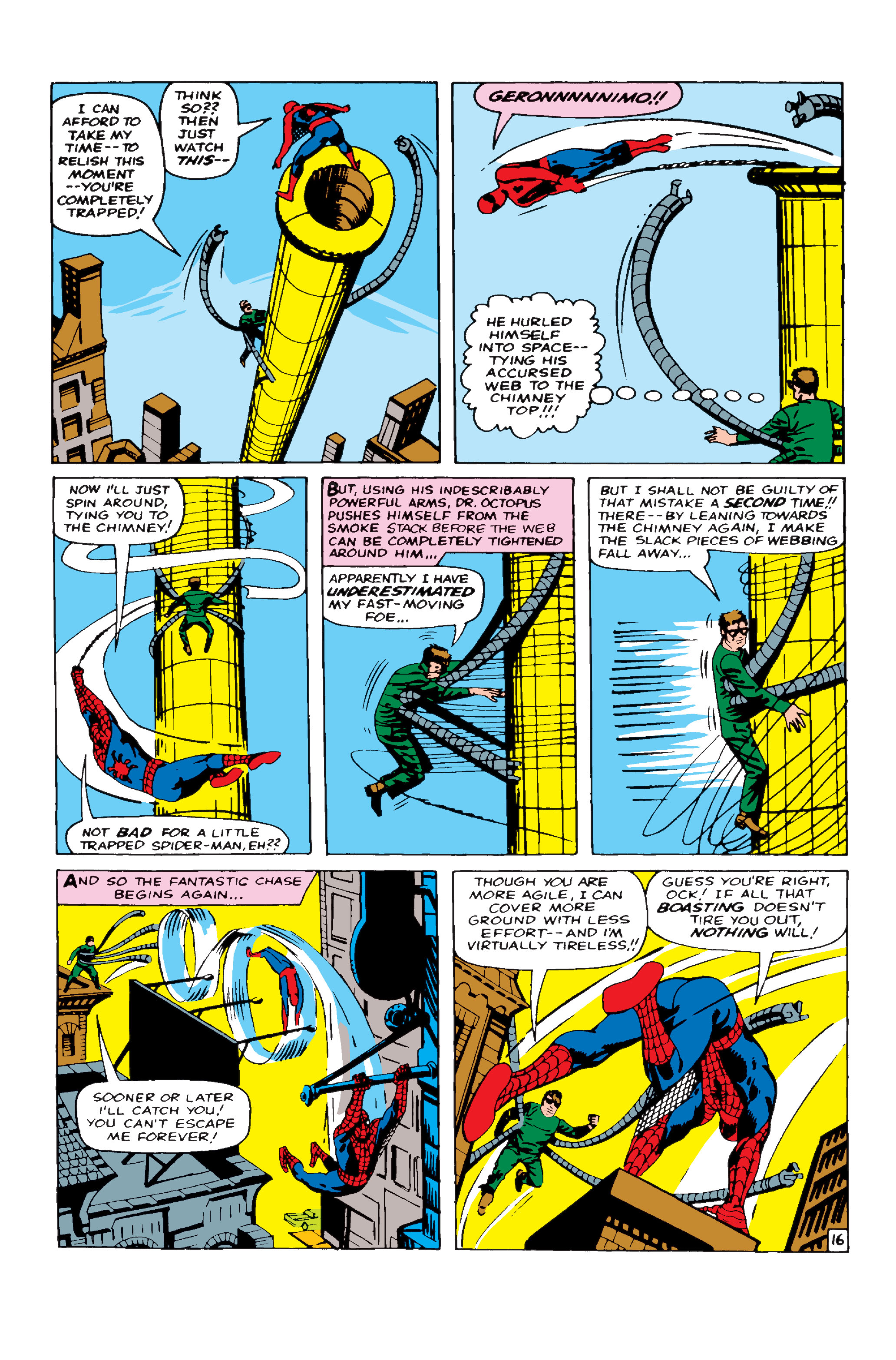 The Amazing Spider-Man (1963) 12 Page 16