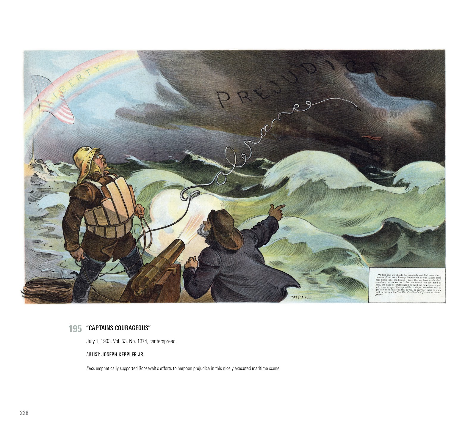 Read online What Fools These Mortals Be!: The Story of Puck Magazine comic -  Issue # TPB (Part 3) - 26