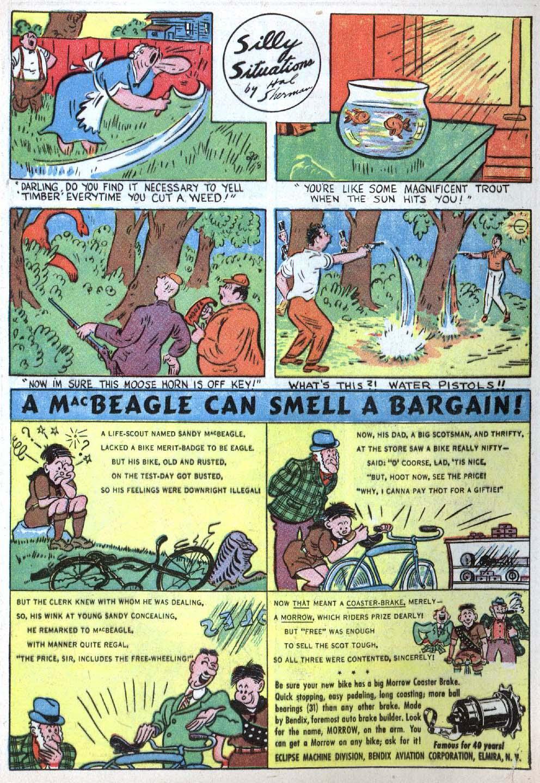 Read online Detective Comics (1937) comic -  Issue #43 - 17