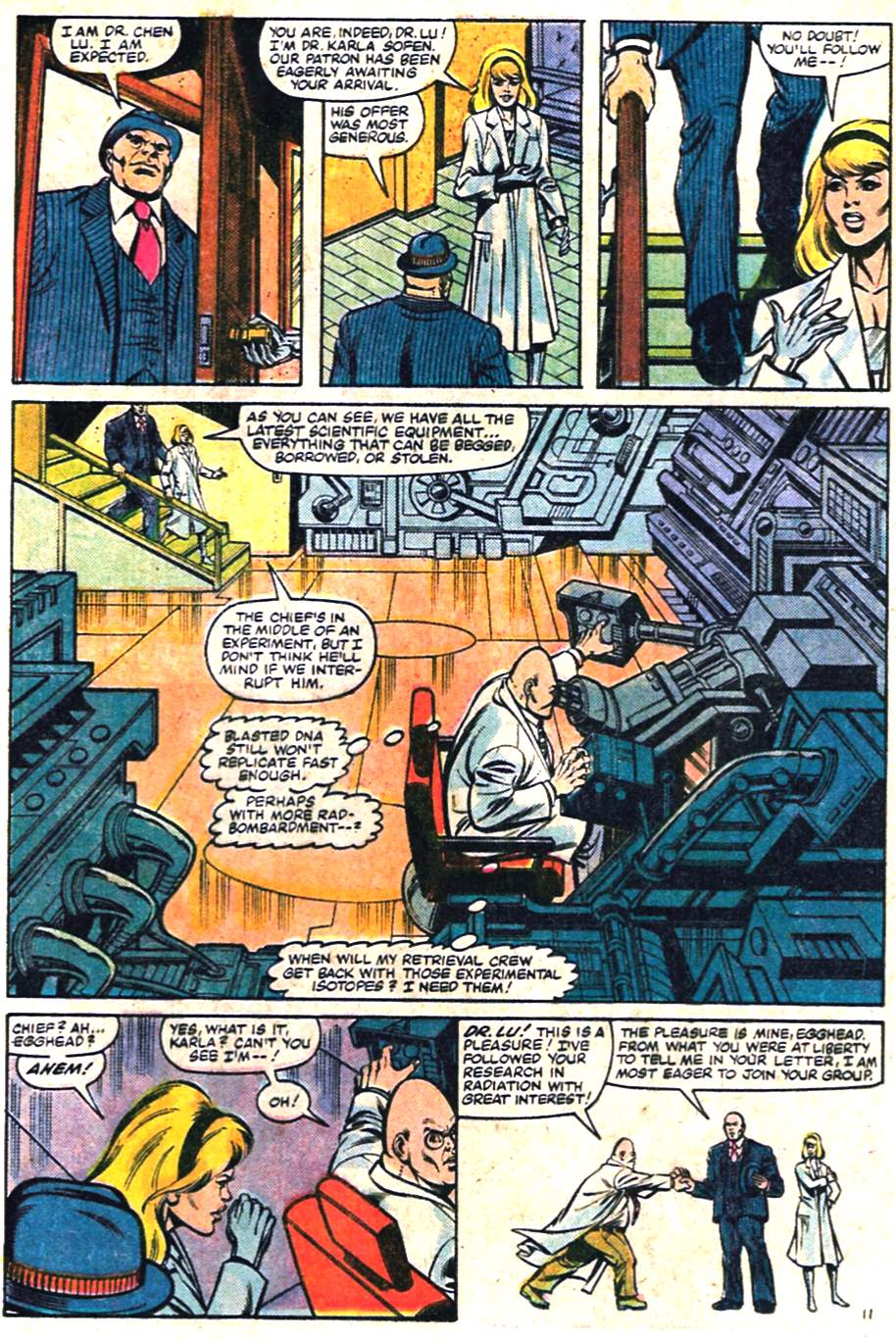 The Avengers (1963) 228 Page 11