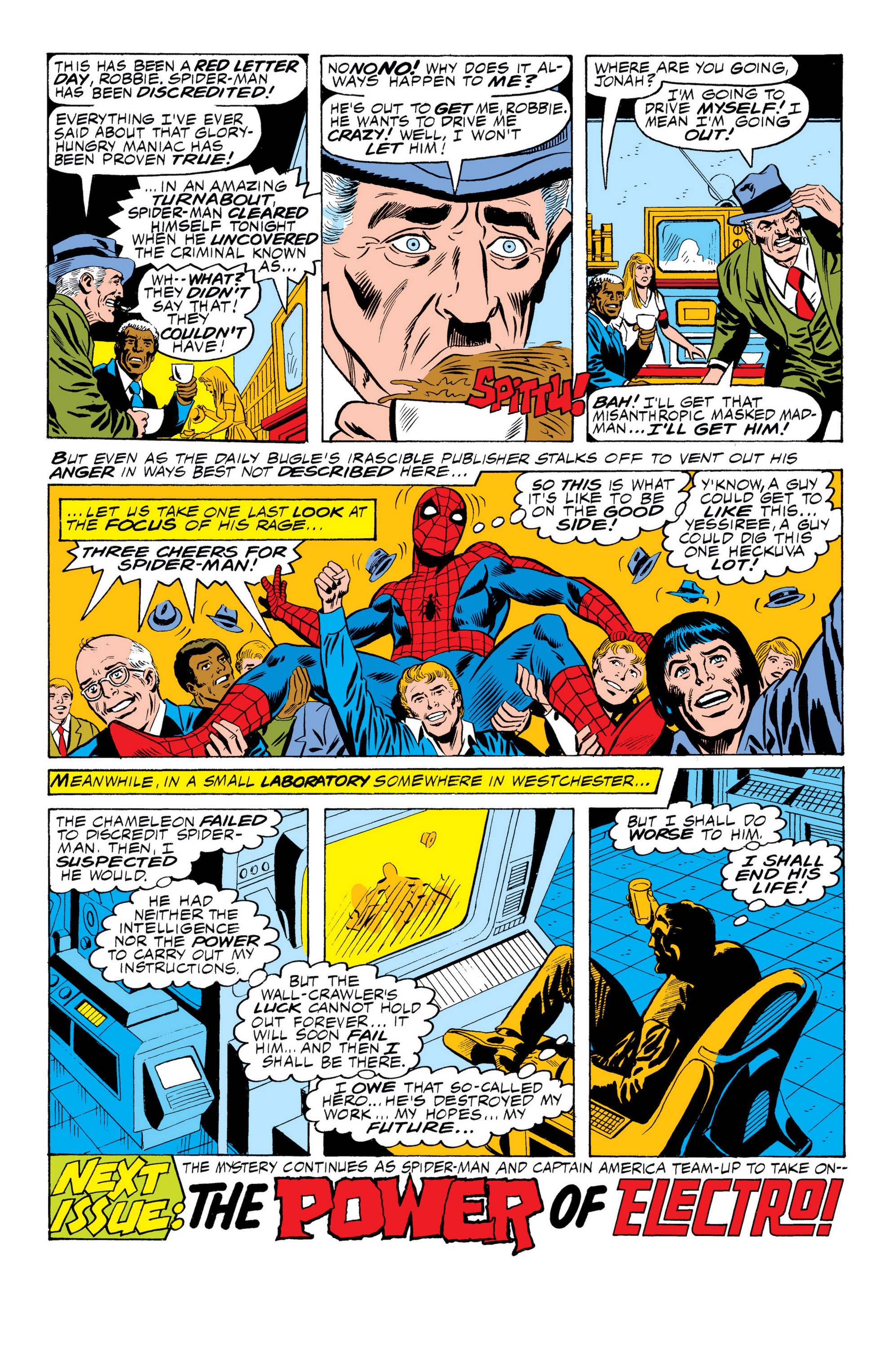 The Amazing Spider-Man (1963) 186 Page 18