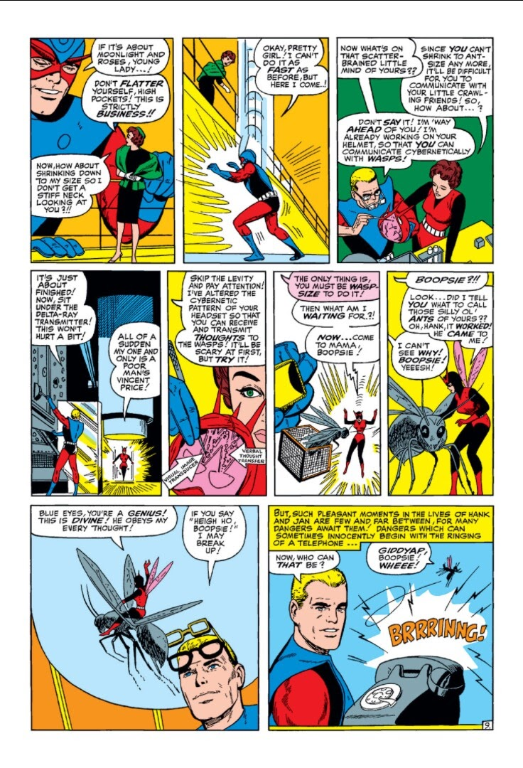 Tales to Astonish (1959) issue 68 - Page 10
