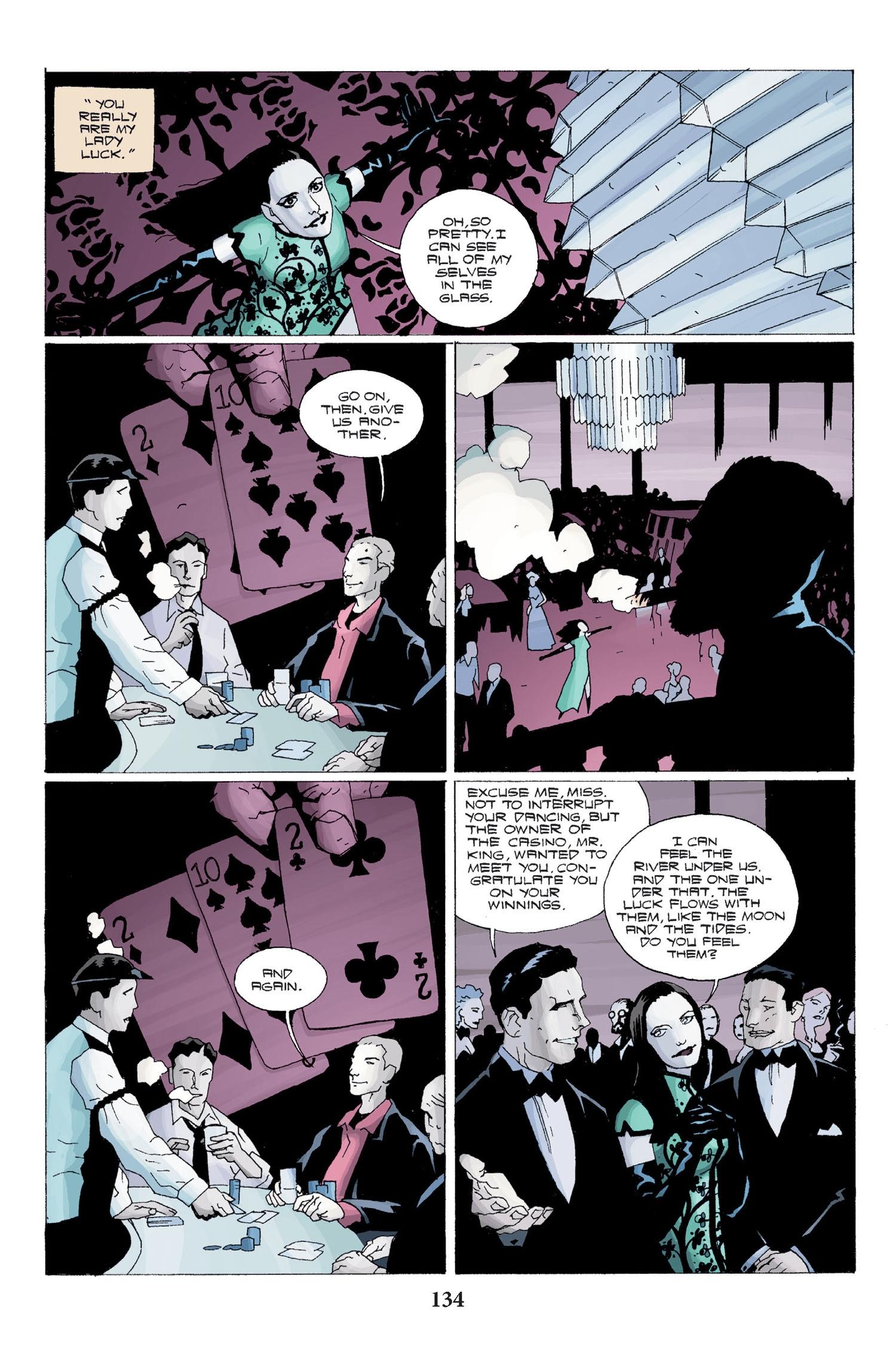 Read online Buffy the Vampire Slayer: Omnibus comic -  Issue # TPB 2 - 128