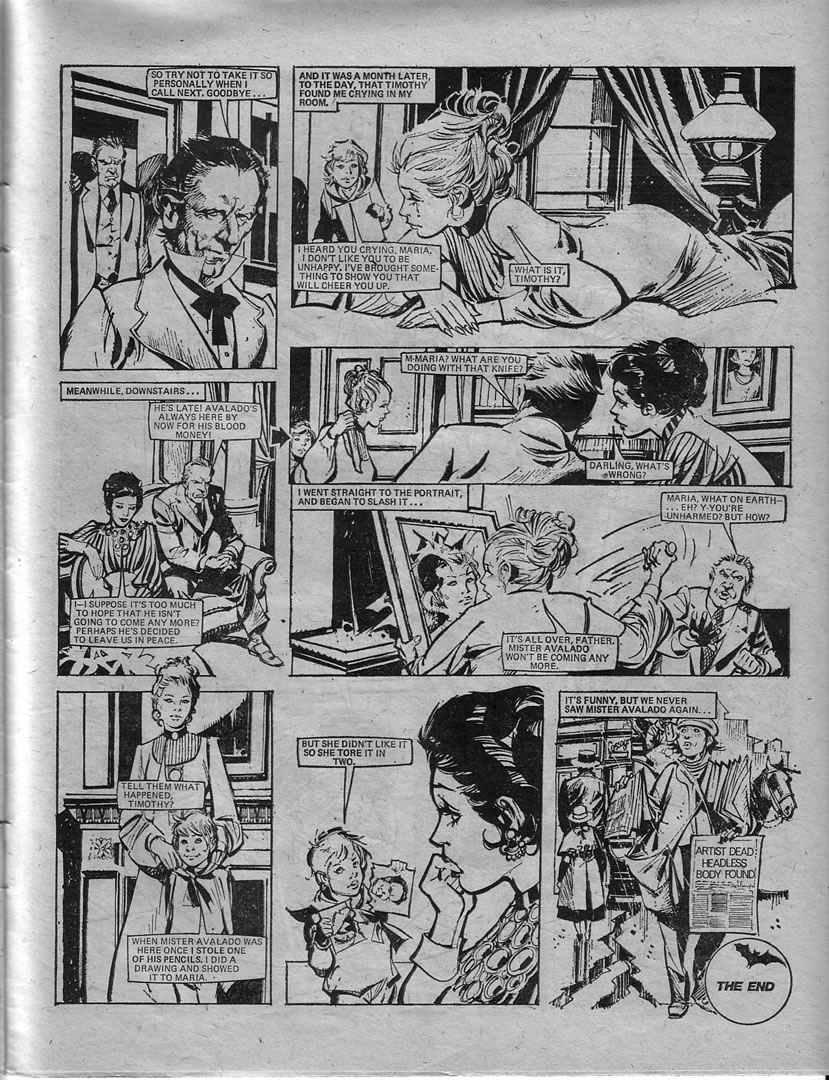 Misty 11 Page 22