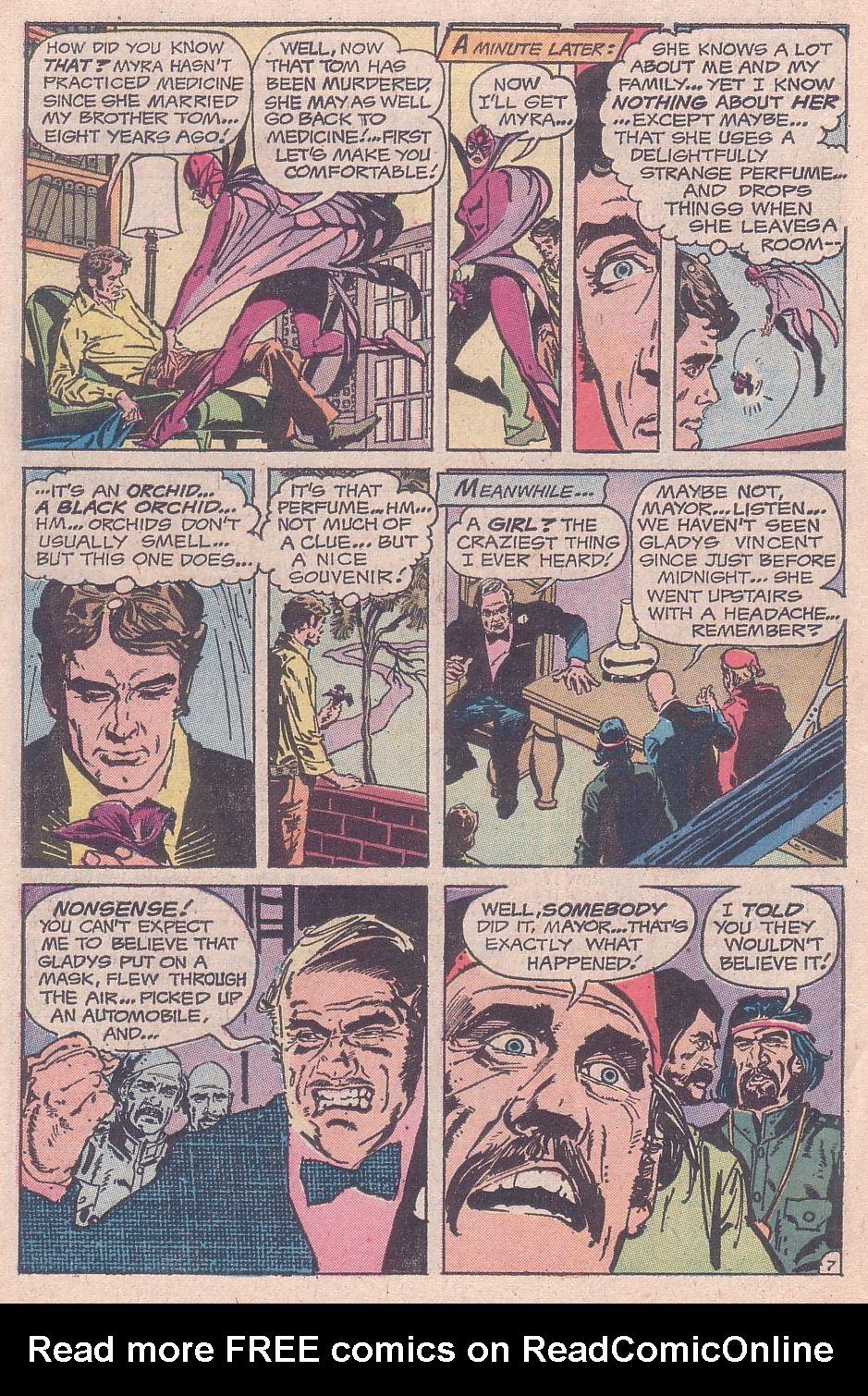 Read online Adventure Comics (1938) comic -  Issue #428 - 10