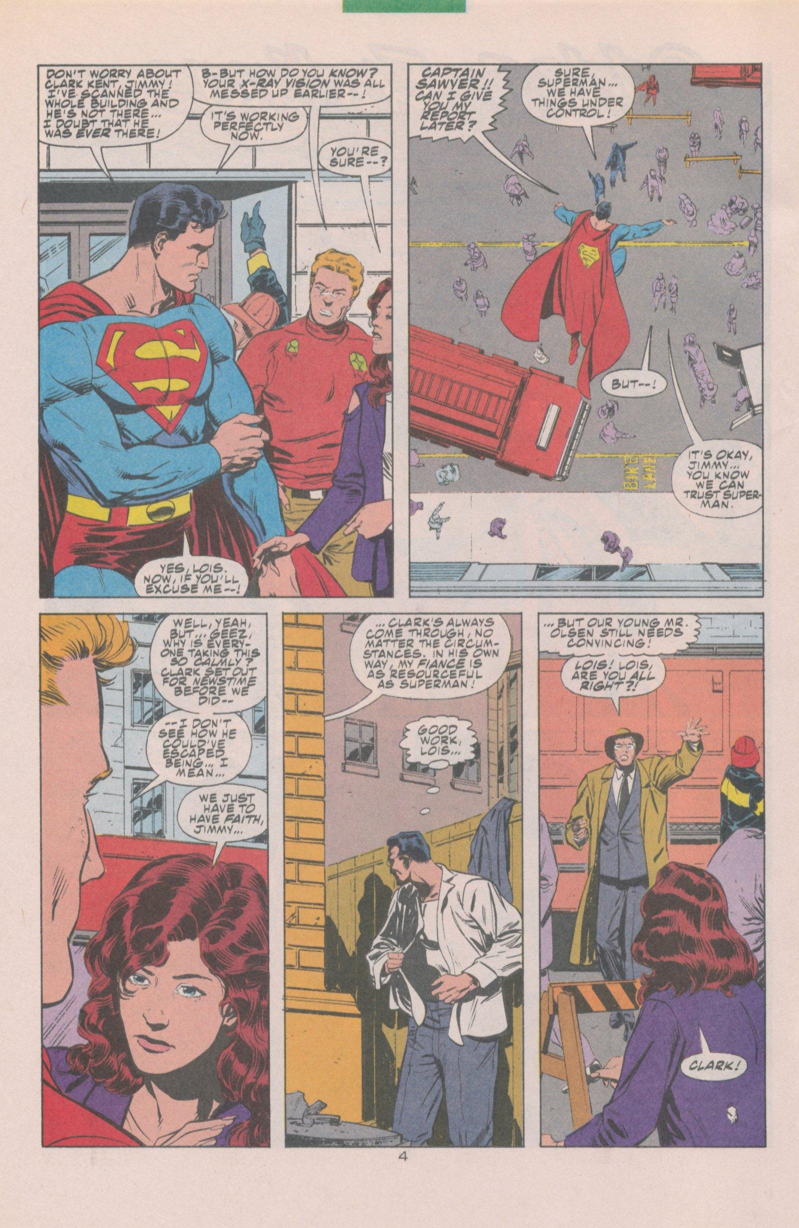 Action Comics (1938) 681 Page 5