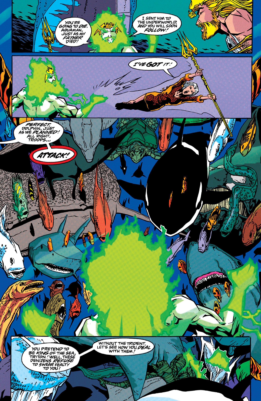 Read online Aquaman (1994) comic -  Issue #45 - 18