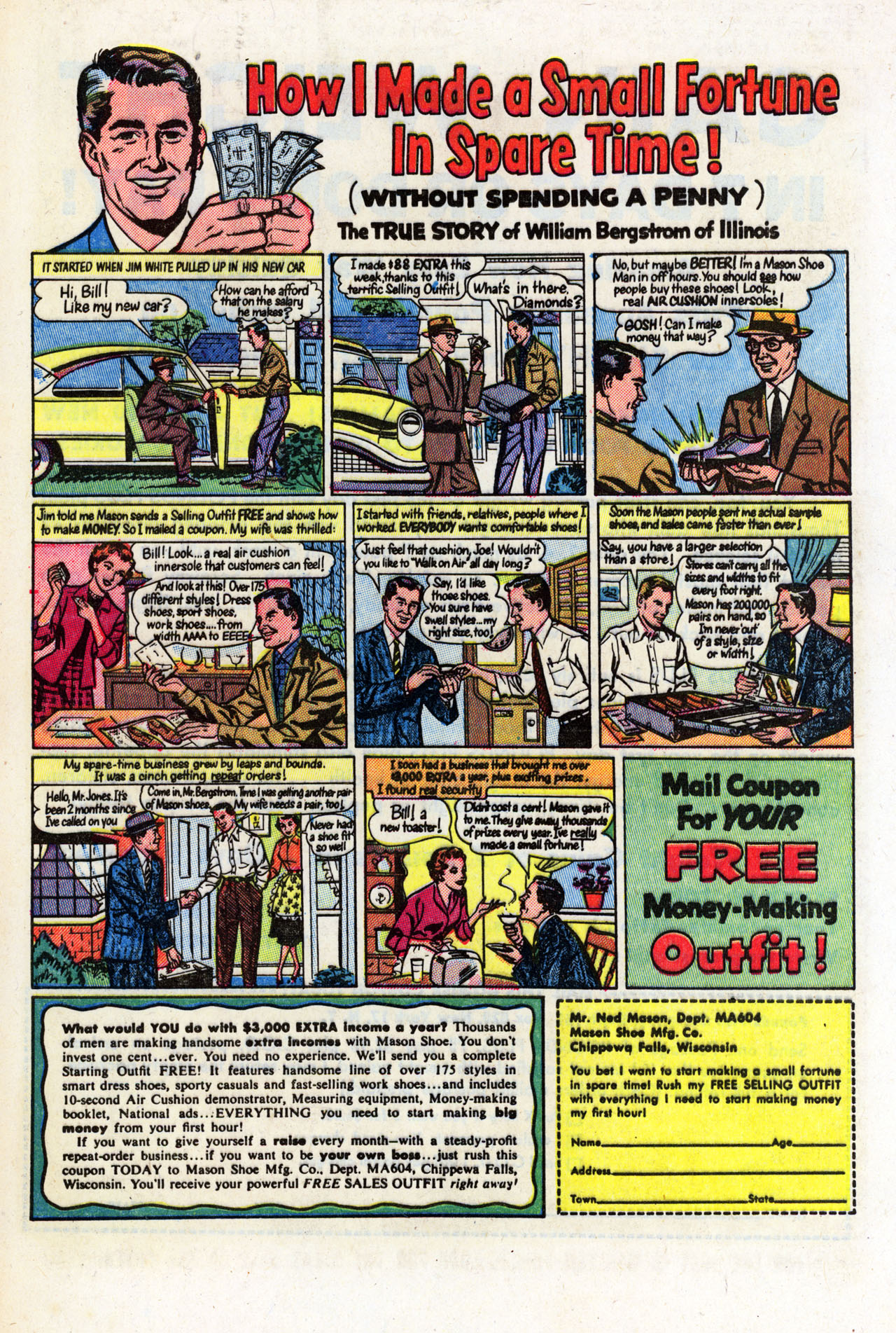 Read online Two-Gun Kid comic -  Issue #23 - 33
