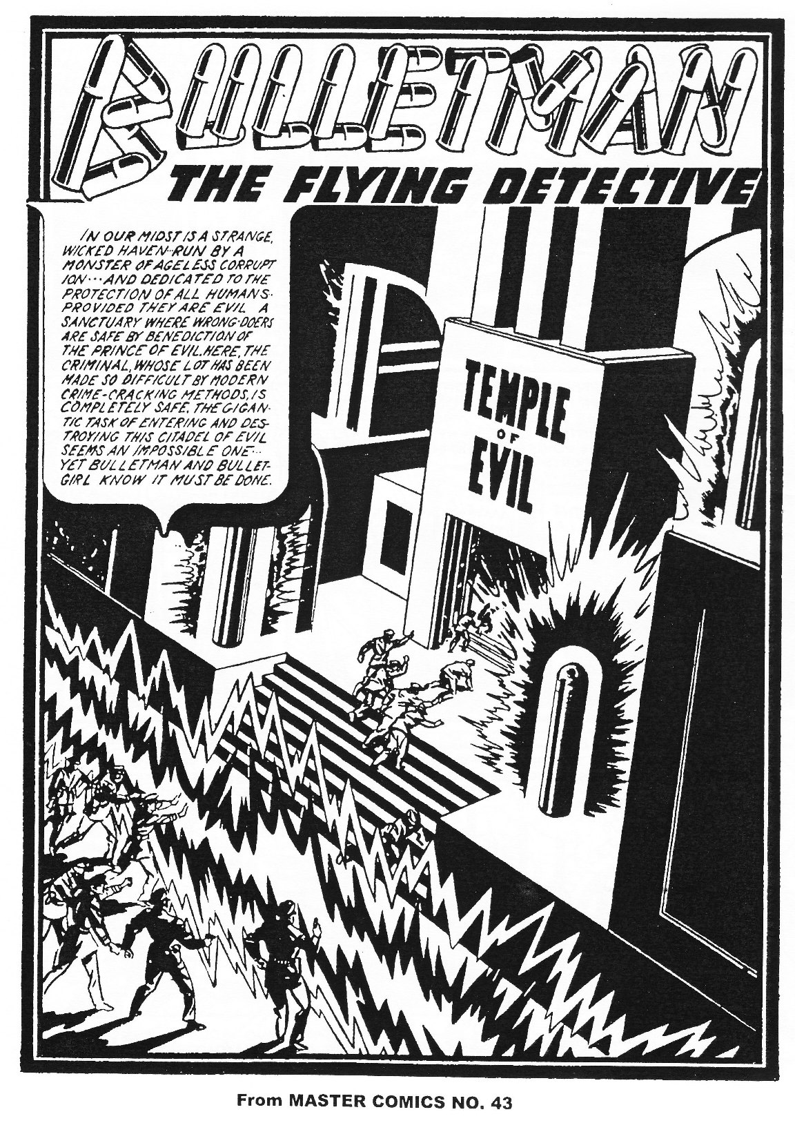 Read online Men of Mystery Comics comic -  Issue #77 - 26