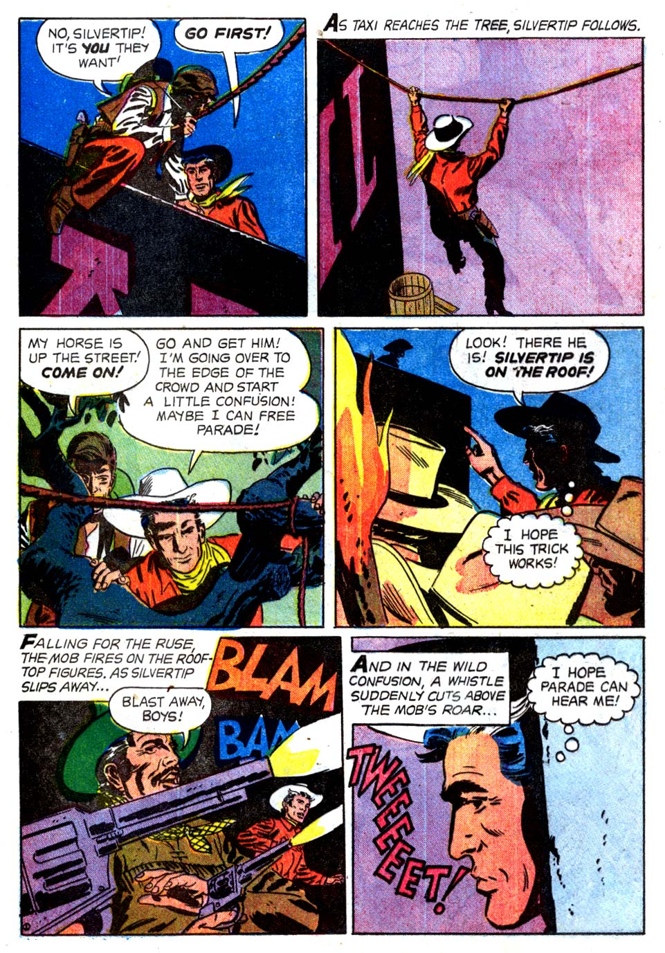 Four Color Comics issue 835 - Page 29