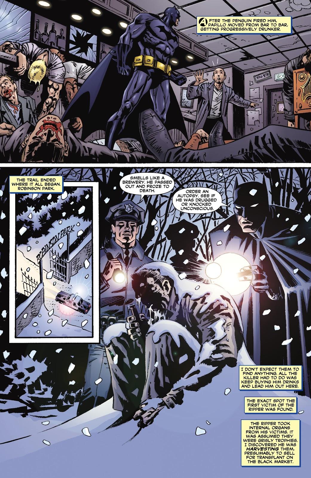 Read Batman: Gotham Knights #46 PDF ~ Library Download And