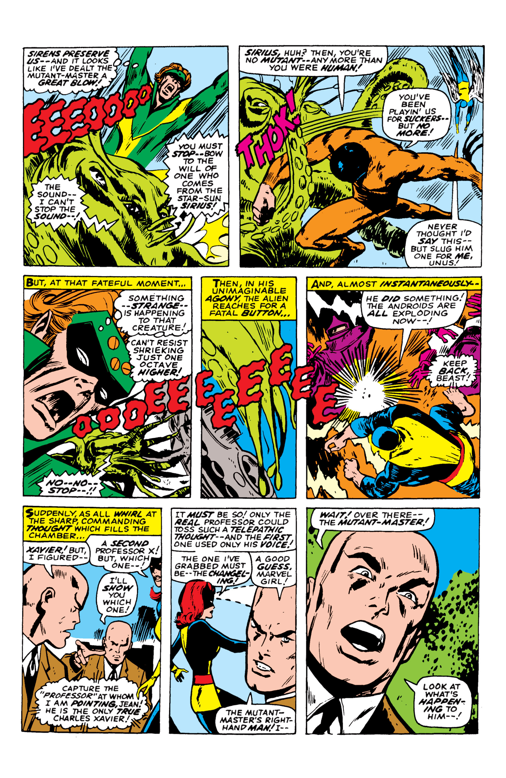 Uncanny X-Men (1963) 39 Page 13