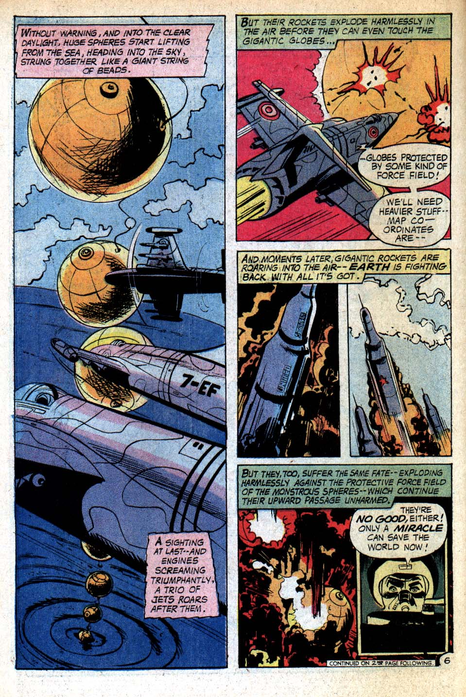 Read online Adventure Comics (1938) comic -  Issue #409 - 8