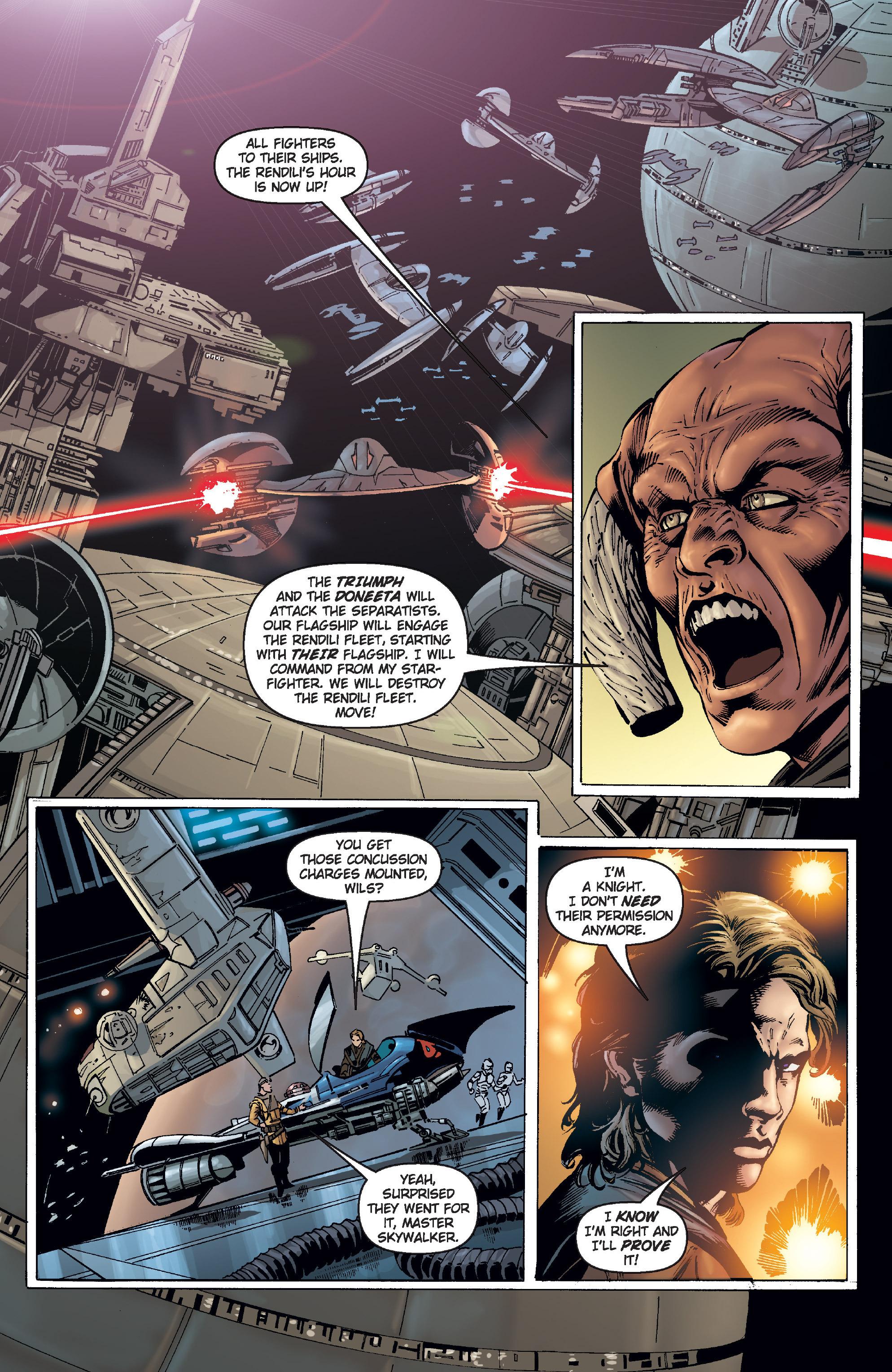 Read online Star Wars Omnibus comic -  Issue # Vol. 26 - 42