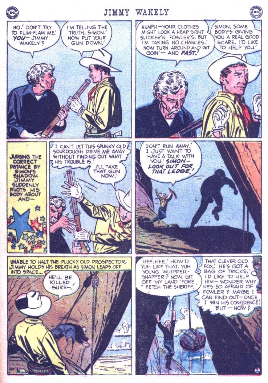 Jimmy Wakely issue 9 - Page 43