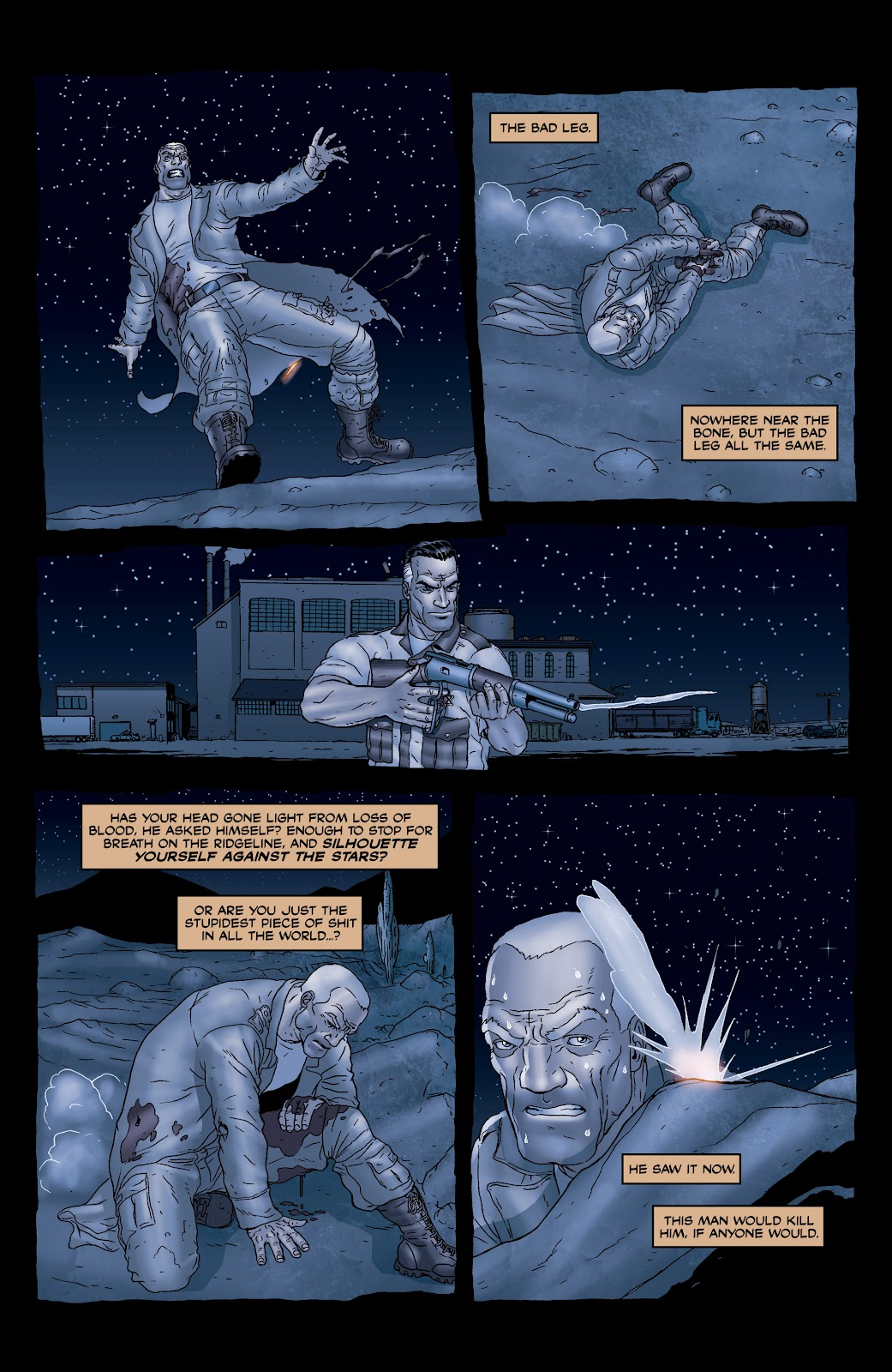 303 issue 5 - Page 10