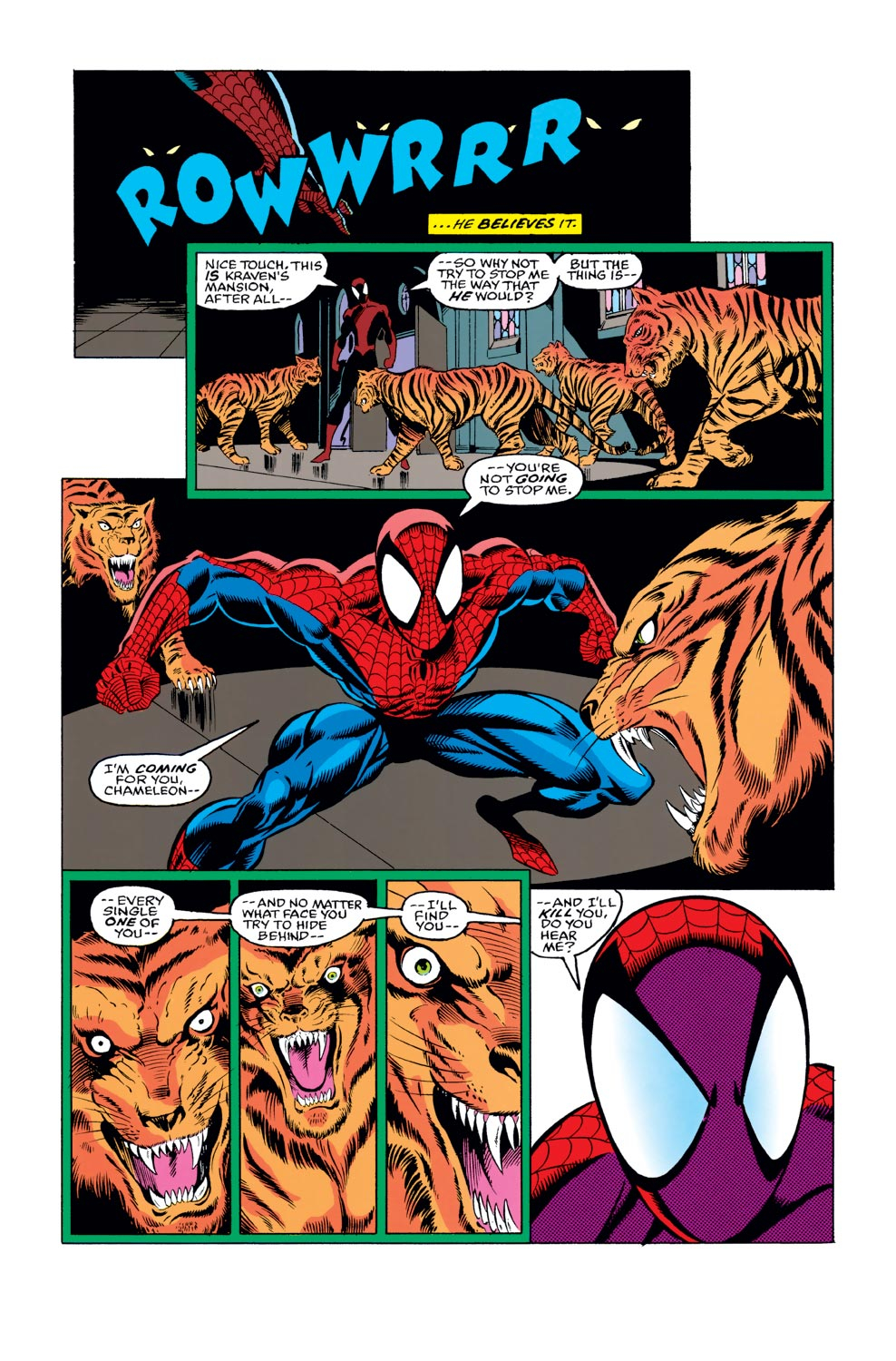 The Amazing Spider-Man (1963) 389 Page 5