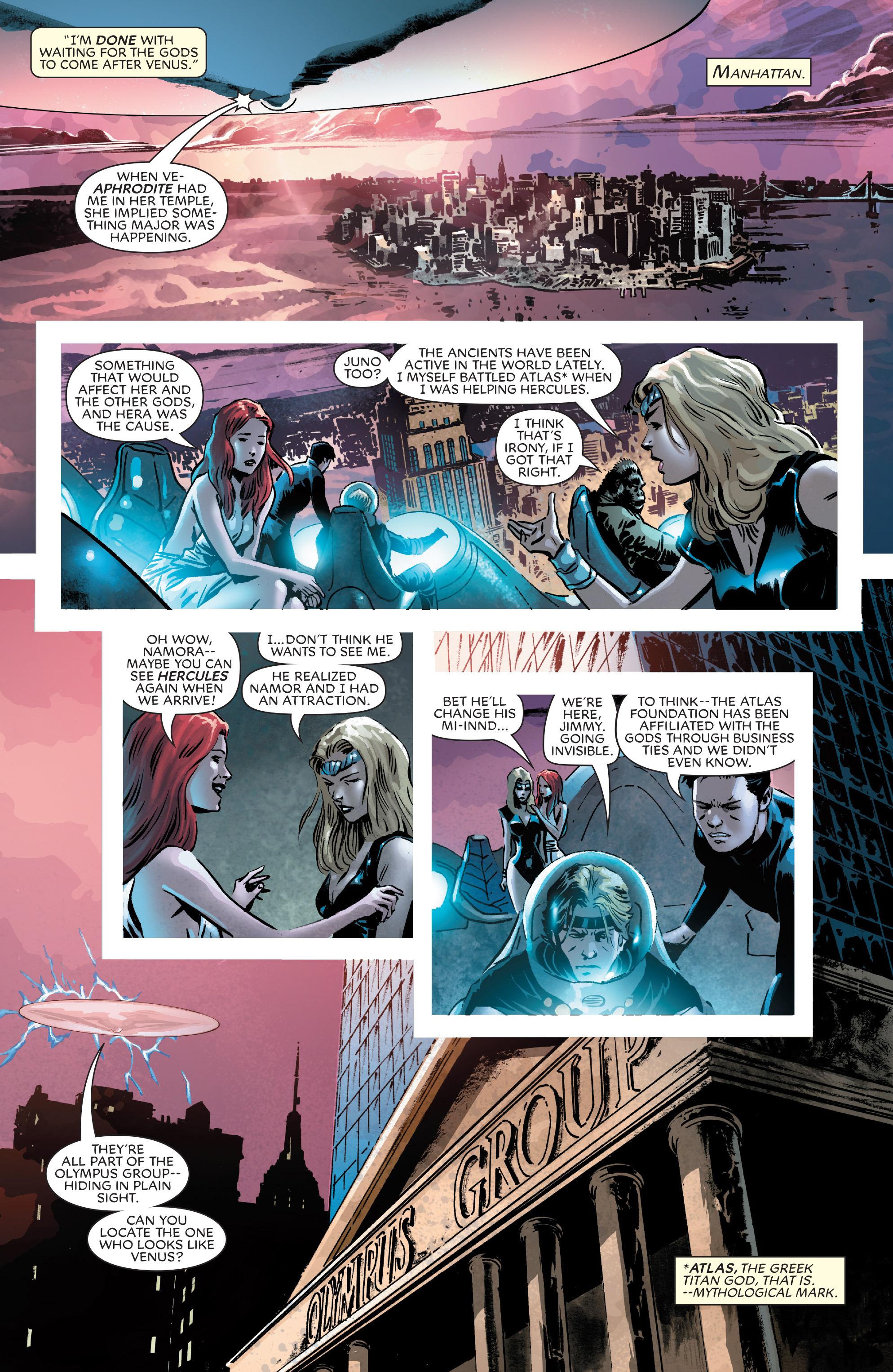 Read online Atlas comic -  Issue #Atlas _TPB - 16