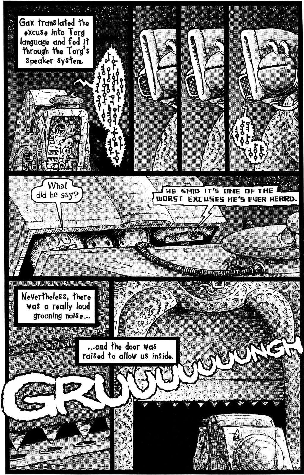 Read online Akiko comic -  Issue #Akiko _TPB 3 - 15