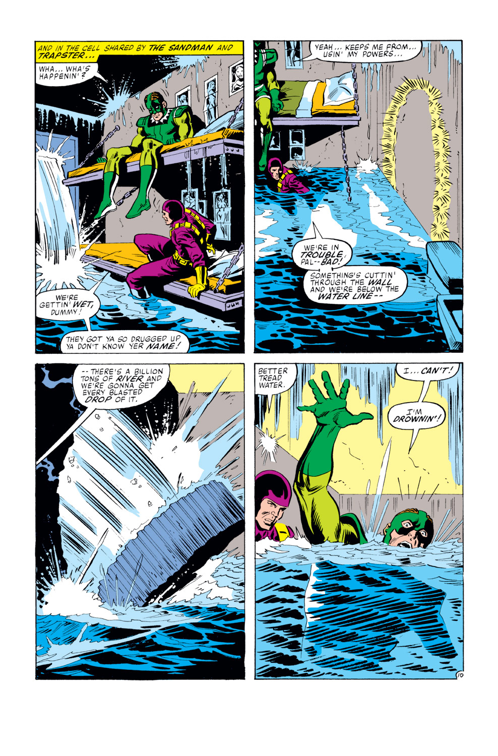 The Amazing Spider-Man (1963) 214 Page 10